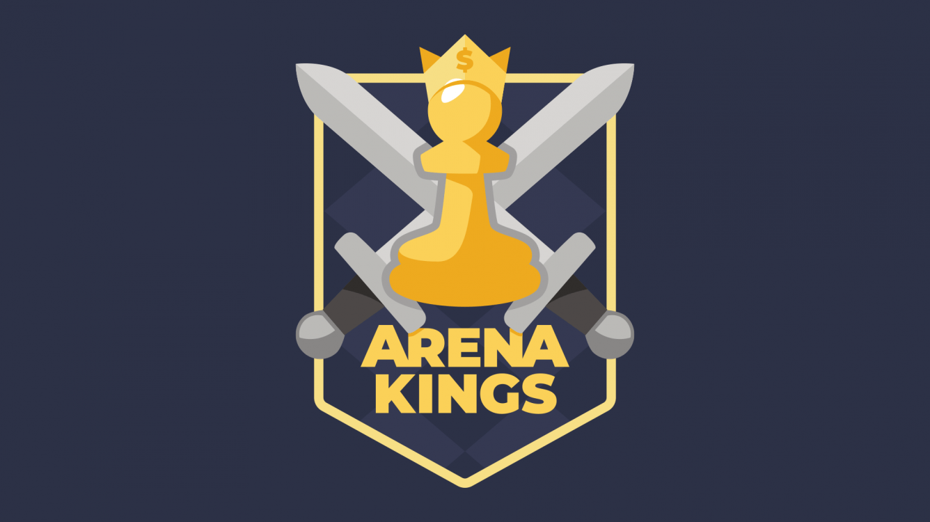 Arena Kings Season 4 Leaderboard