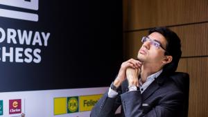 Anish Giri Interview: 'Chess Is Extremely Psychological''s Thumbnail