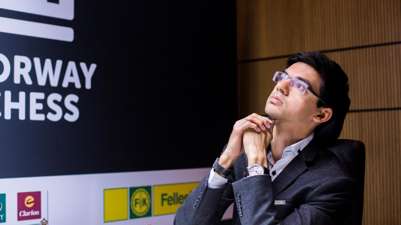 Anish Giri Interview: 'Chess Is Extremely Psychological'