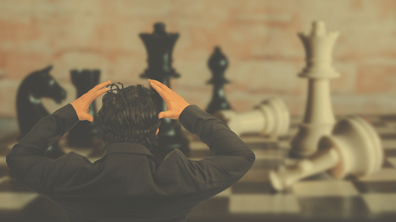 Chess Games That Make Us Cry