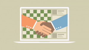 How To Be a Good Sport in Online Chess
