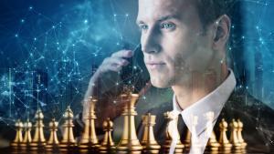 Вы говорите на языке шахмат?