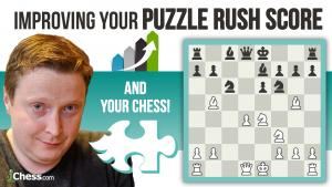New Mastery Course: Improve Your Puzzle Rush Score