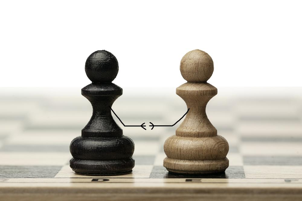 Your Pawn Structure Is Your Friend