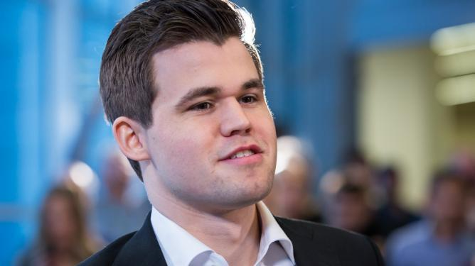 Magnus Carlsen et ses brillants sacrifices de pion