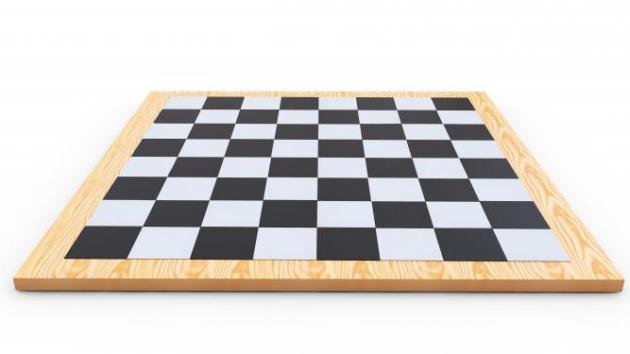 Die Maße eines Schachbretts   Basics