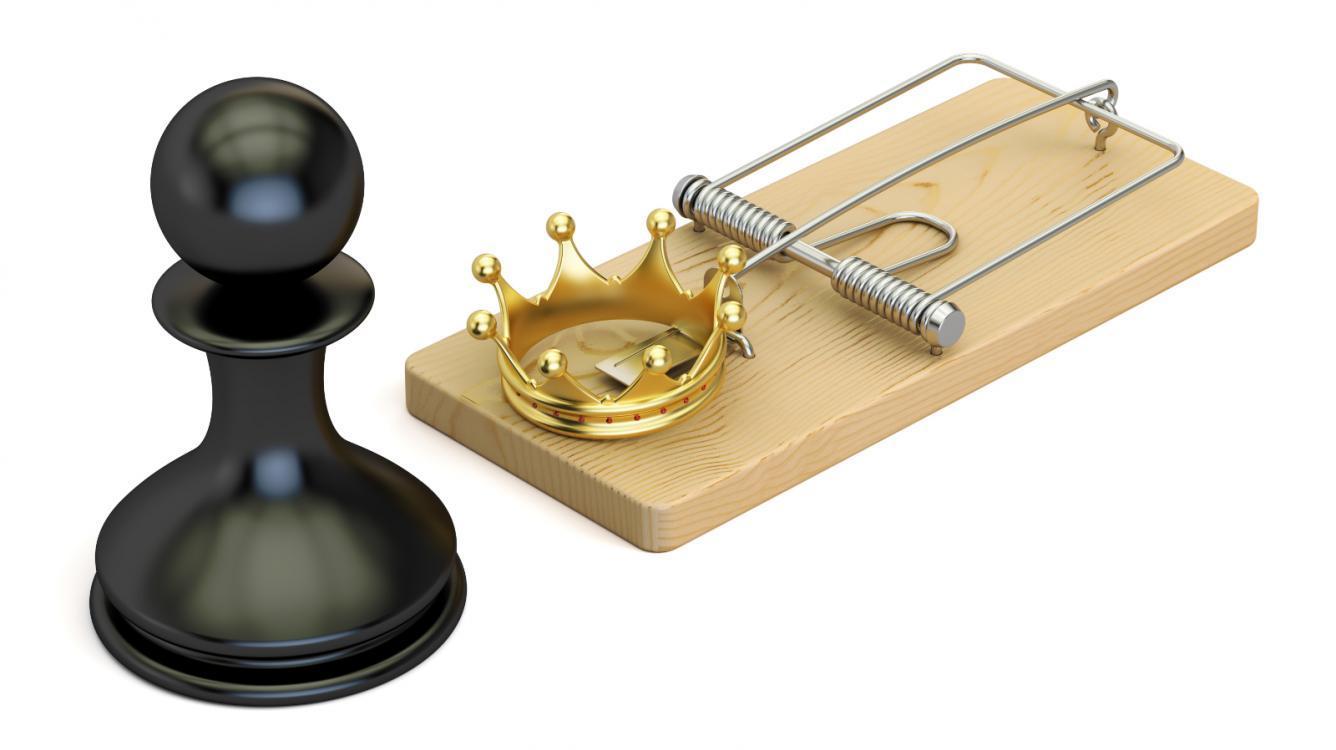 10 найкращих шахових пасток