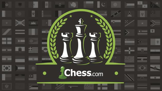 Junte-se a uma Liga no Chess.com
