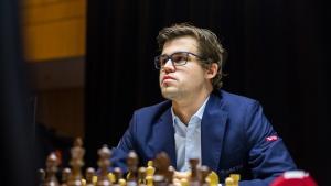 Что творится со звездами шахмат?