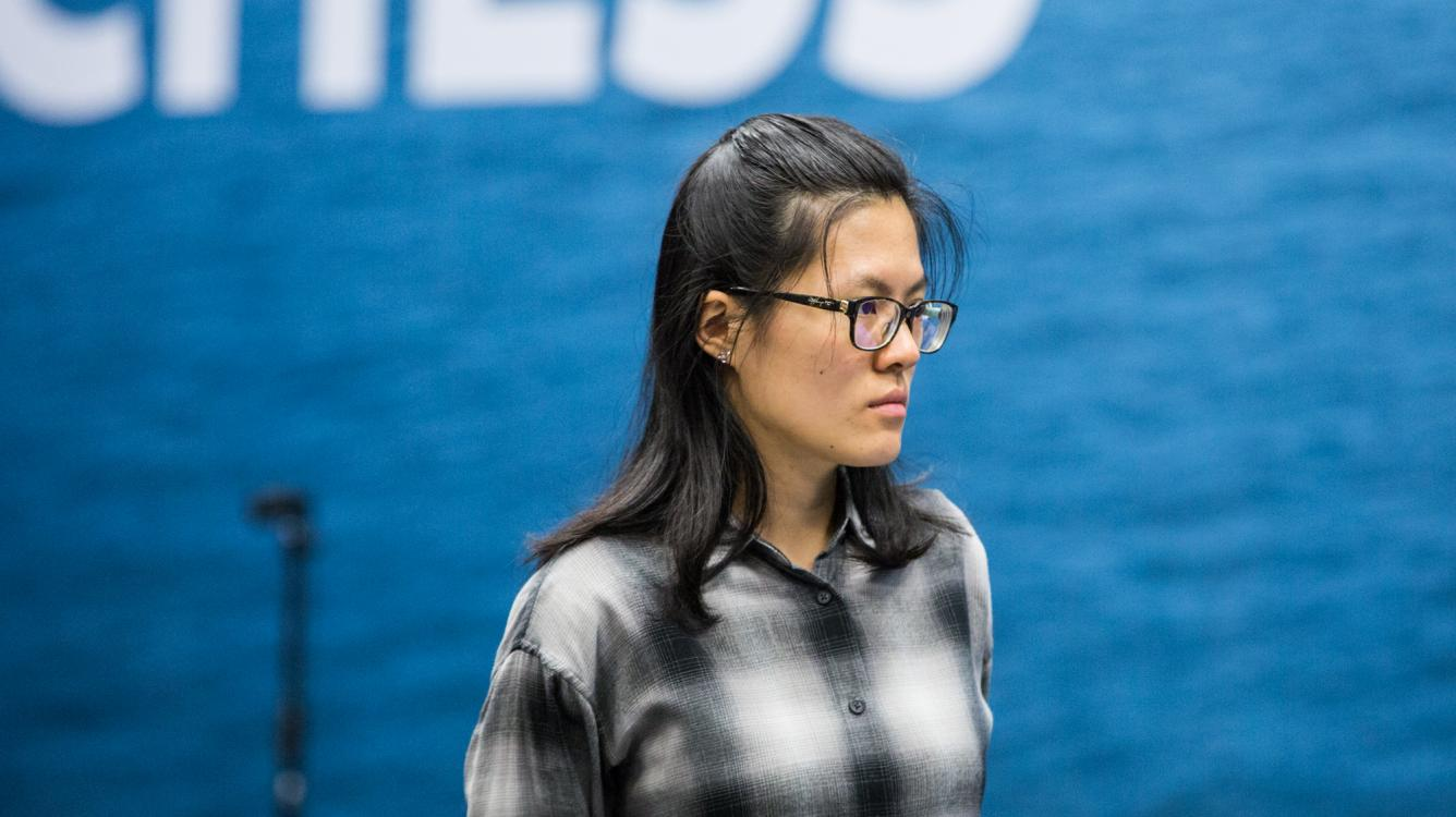 Hou Yifan Interview: 'Competing With Top Males Is Talent And Opportunity'