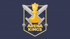 Arena Kings Season 5 Leaderboard