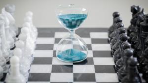 История шахмат   С начала времен до Магнуса Карлсена