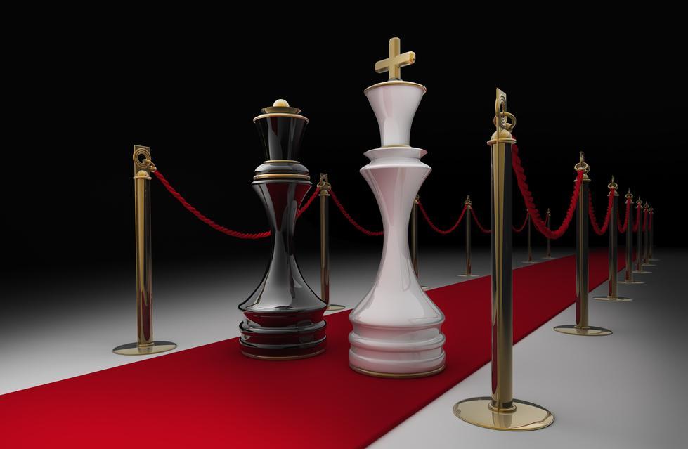 The Chess Streamer Awards