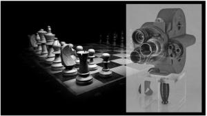 10 películas de ajedrez que no deberías perderte