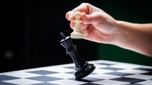 Правила шахмат   Как может закончиться шахматная партия?