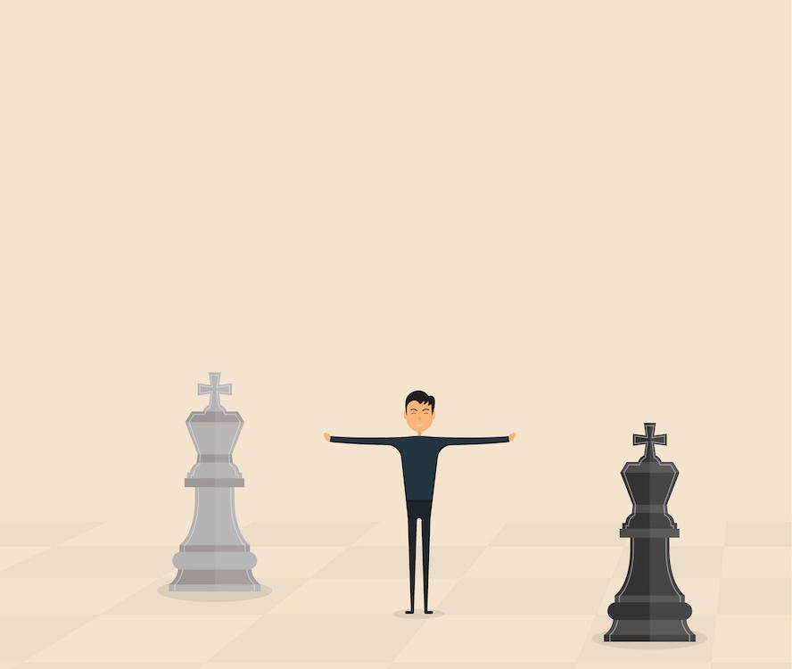 Do Chess Arbiters Intervene Too Much?