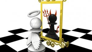 Sind schechte Eröffnungen gut für Dein Schach?