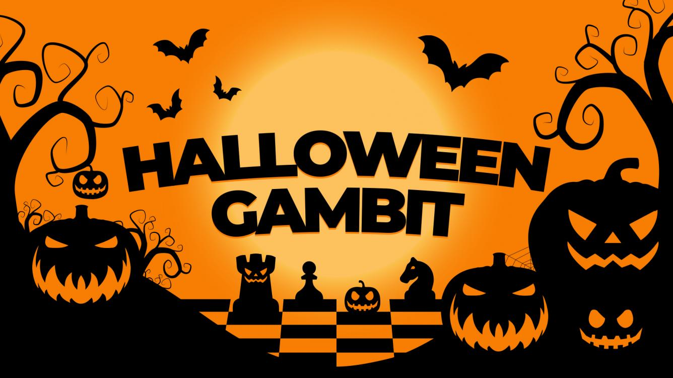 How To Win With The Halloween Gambit