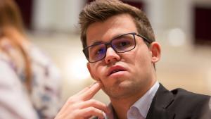 Magnus Carlsen's Unfinished Masterpiece