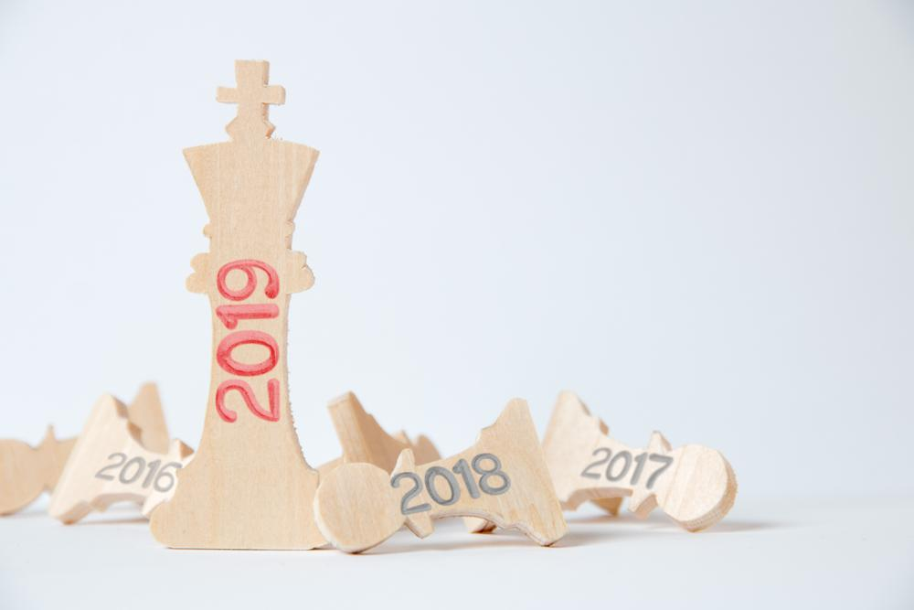 The 7 Best Chess Moments Of 2019
