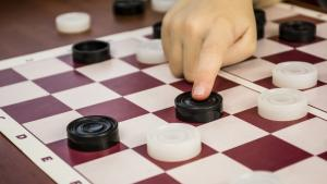 What Can Checkers Teach Us About Chess?