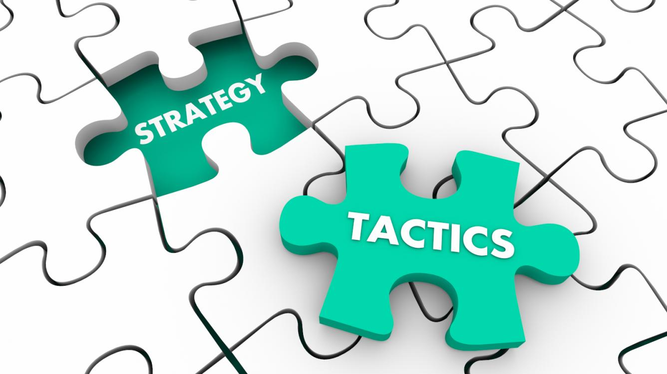 Are You A Tactical And Positional Master?