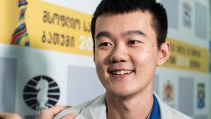 """Entrevista com Ding Liren: """"Eu Não Quero Ser Famoso"""""""