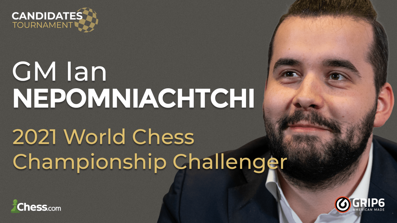 2020-2021 FIDE Candidates Chess Tournament: All The Info