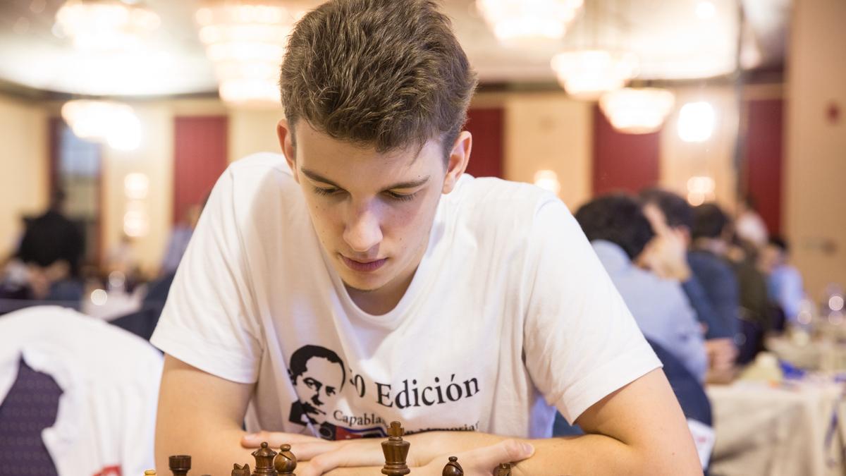 Jan-Krzysztof Duda: 'Cuando le gane a Magnus, sentiré que he llegado a lo más alto'