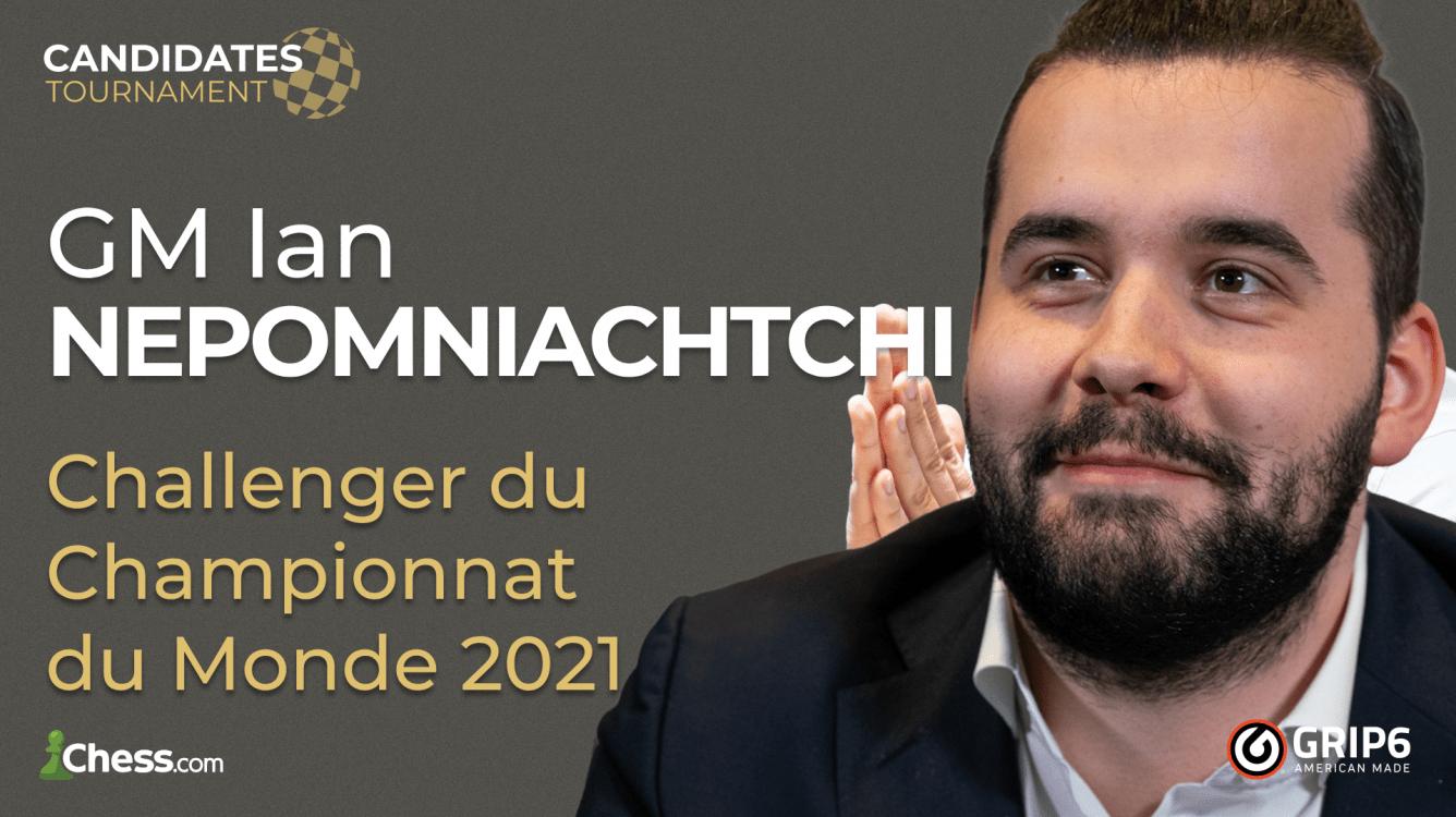 Tournoi des Candidats 2021 : Toutes les infos