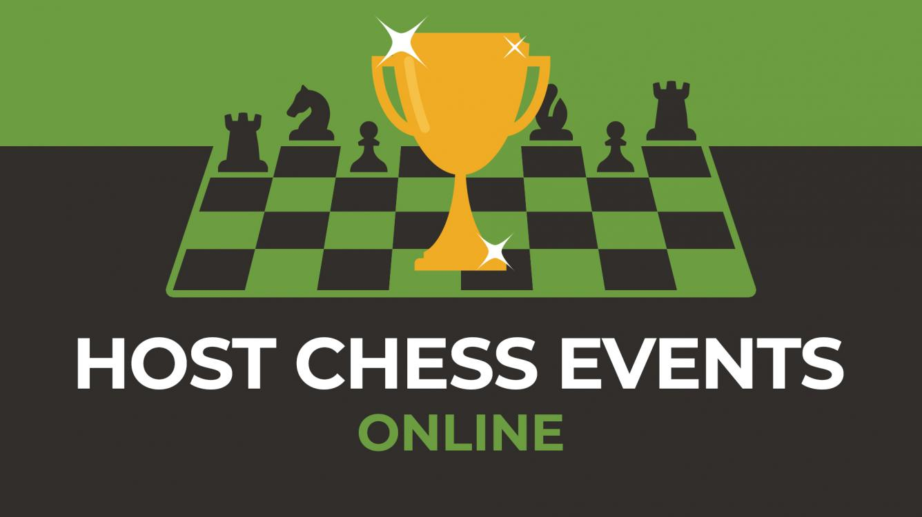 Run Chess Events Online