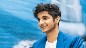 Vidit Gujrathi Interview: 'I was expecting the Candidates to be postponed'