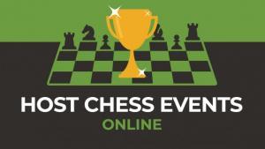 W jaki sposób organizować szachowe turnieje online?