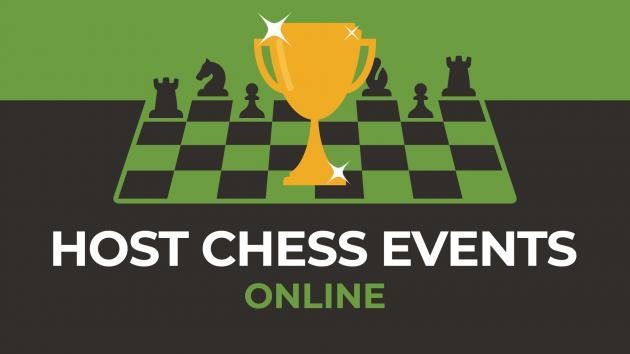 체스닷컴에서 온라인 토너먼트를 개최하는 방법