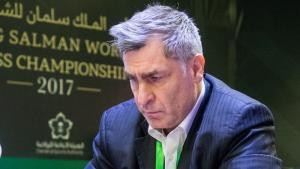 Comedies, Tragedies, And Masterpieces: Anand vs Ivanchuk II