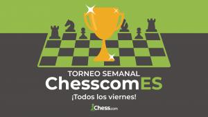 ¡Torneos Semanales!