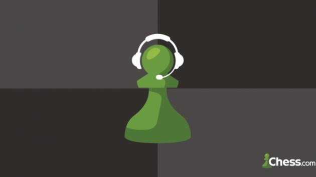Jak zacząć streamować na Chess.com?