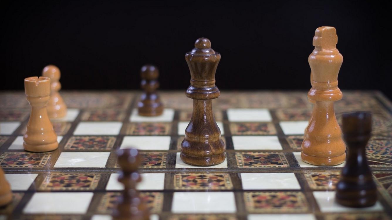 Tipos de ventajas en ajedrez
