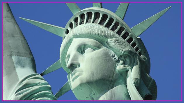 American Woman - Part VII