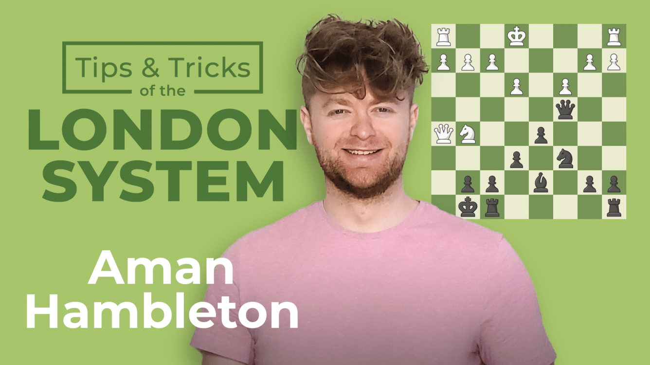 Tips And Tricks Of The London System