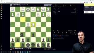 How To Play Simuls On Chess.com