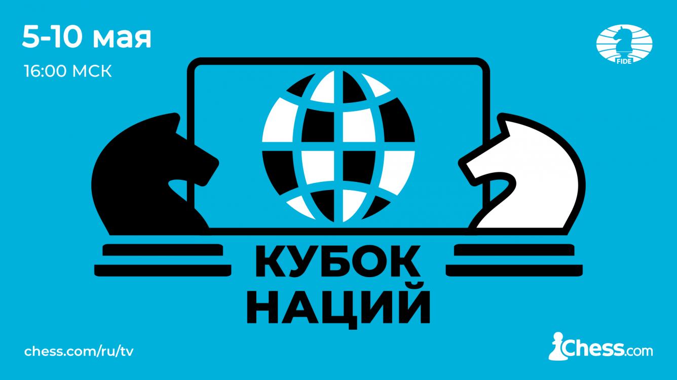 Кубок Наций ФИДЕ и Chess.com: Полная информация