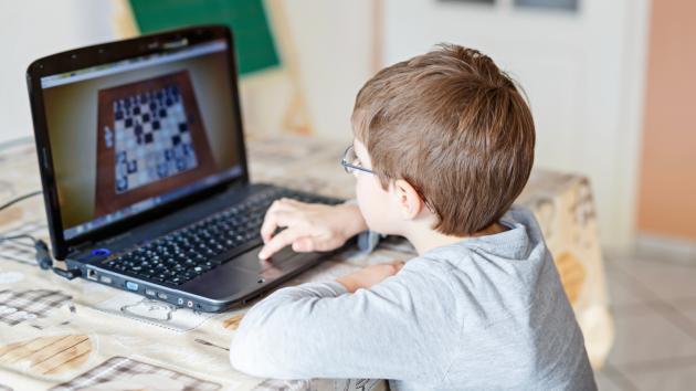 Deterring Scholastic Chess Cheating