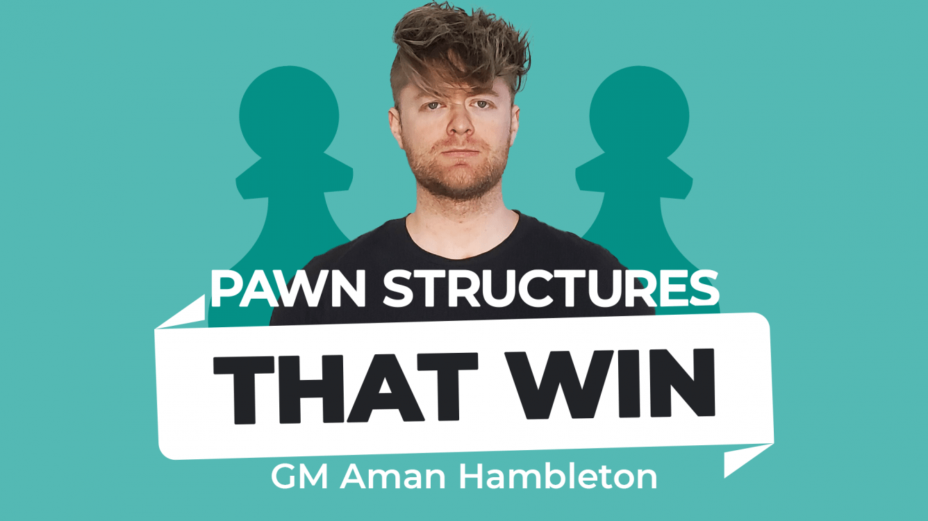 Pawn Structures That Win