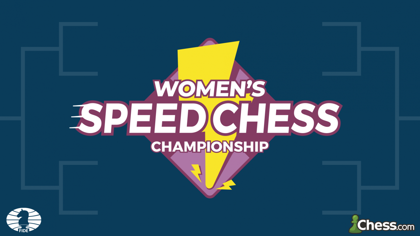 FIDE Chess.com Damen Speed Chess Championship