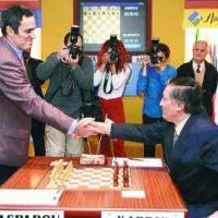Kasparov vs Karpov 1985 , best game ever ?