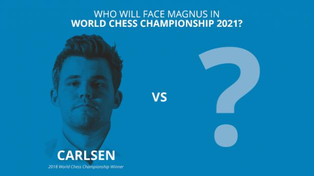 Campeonato Mundial de Xadrez 2021: Carlsen vs Desafiante