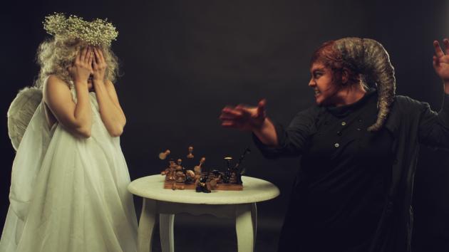 Où se situent le bien et le mal aux échecs ?