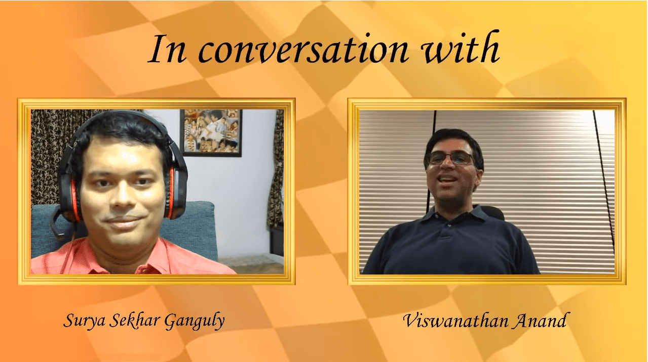 YouTube Delight: Ganguly In Conversation With Anand