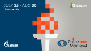FIDE Online Schacholympiade